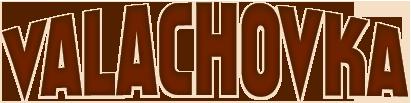 logo Valachovka